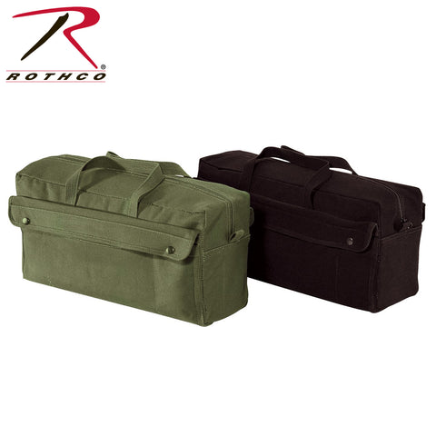 Rothco's Canvas Jumbo Mechanic Tool Bag - Main