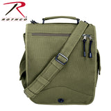 Canvas M-51 Engineers Field Bag - Olive Drab