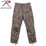 Smokey Branch Camo BDU Pants
