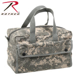 Rothco's tough G.I. Type Mechanics Tool Bag - ACU Digital Camo