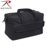 Rothco's tough G.I. Type Mechanics Tool Bag - Black