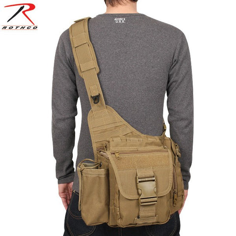 Advanced Tactical Survival Bag - Main