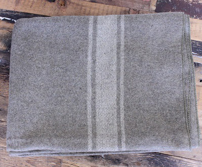 Rothco European Surplus Style Blanket-Main