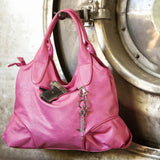 Urban Moxy Gina Concealed Carry Handbag - Concealed Carry pocket details