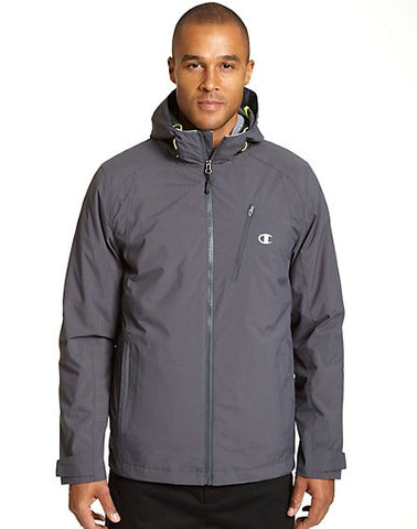 Champion Men's Technical Ripstop 3 in 1 Insulated Jacket-Main