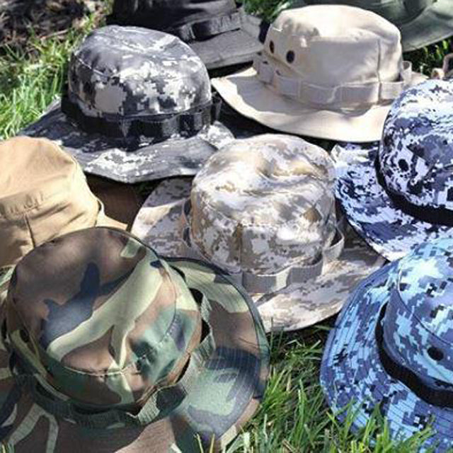 fdfed724 Camo Boonie Hat – South Mountain Market