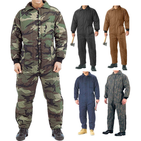 Rothco Insulated Coveralls - Main