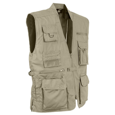 Rothco Plainclothes Concealed Carry Vest - Main