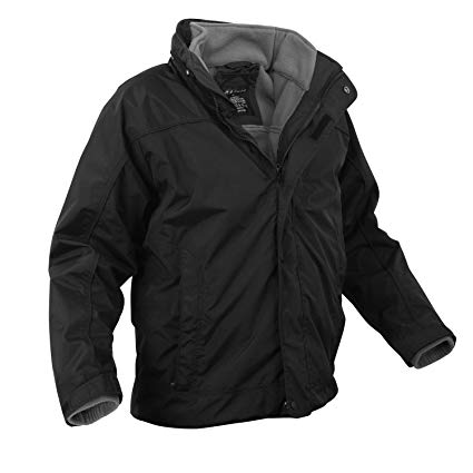 Rothco's reversible All Weather 3 In 1 Jacket - Main