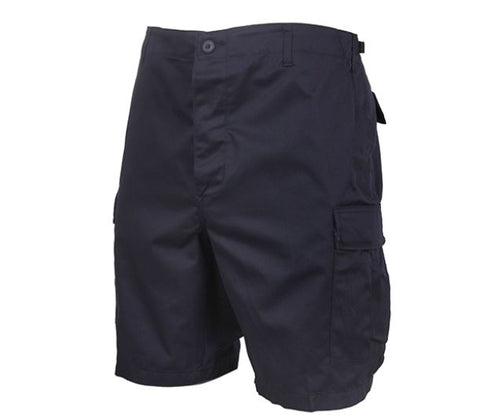 Rothco Mens BDU Shorts-Solid Military Colors-Main