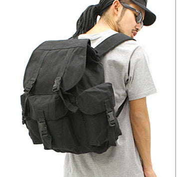 Rothco's Canvas Outfitter Backpack - Main
