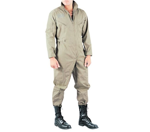 Rothco Air Force Style Flightsuit - Main