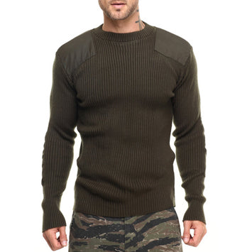 Rothco G.I. Style Acrylic Commando Sweater-Main