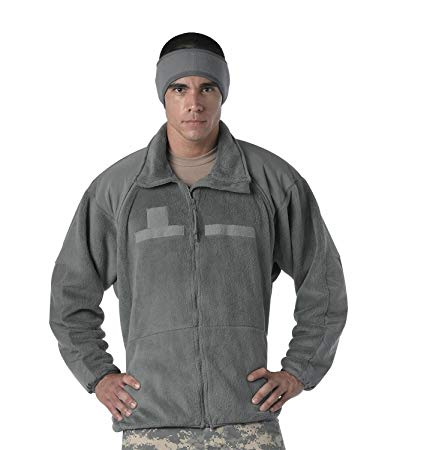 Rothco's Generation III Level 3 ECWCS (Extreme Cold Weather Clothing System) Fleece Jacket - Main