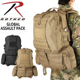 Rothco's Global Assault Pack - Main