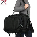 Rothco's Move Out Tactical Travel Backpack - Shoulder Bag Carry