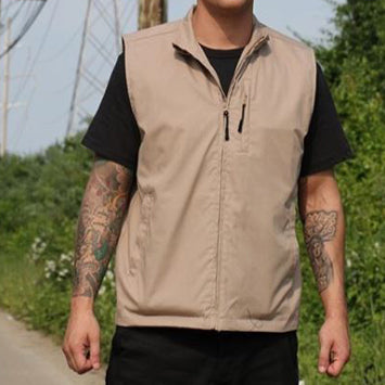 Undercover Travel Vest-Main