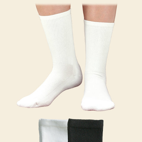 Organic Cotton Crew Sport Sock