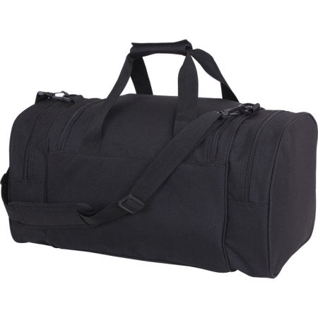 Sport Duffle Carry On Bag-Main