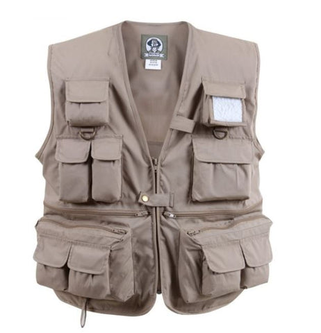 Uncle Milty Travel Vest-Main