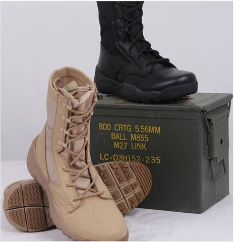 V-Max Lightweight Tactical Boot-Main