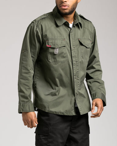 Vintage Fatigue Shirt-Main