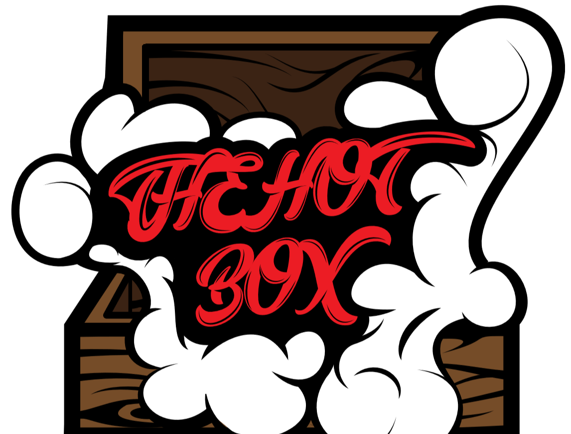 The Hot Box UK