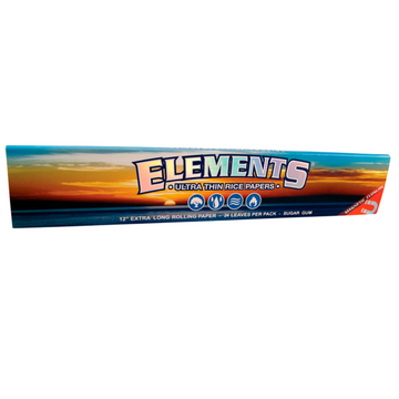 Elements Supersize 30cm Papers