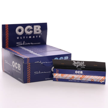 OCB Ultimate King Size Slims
