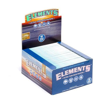 Elements Original King Size Slims