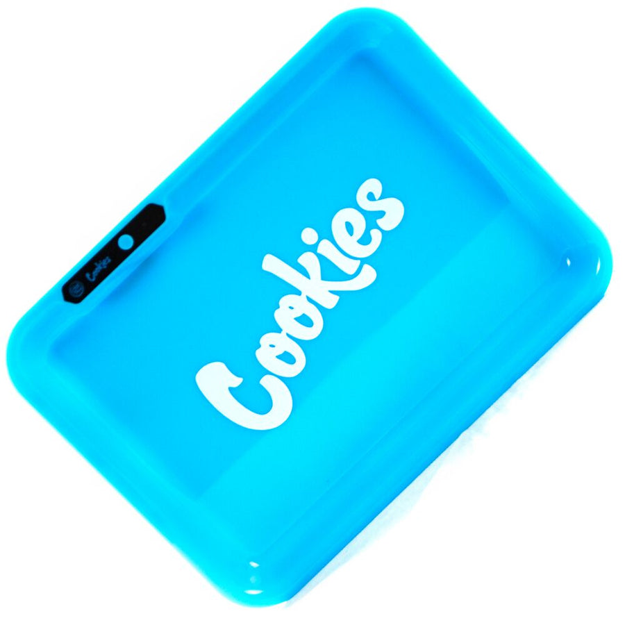 Cookies Glow Tray