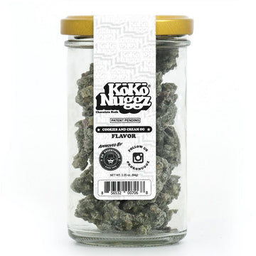 Koko Nuggz - Cookies & Cream 2.25oz