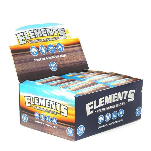 Elements Regular Rolling Tips