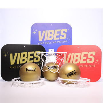 Vibes Mini Basketball Set