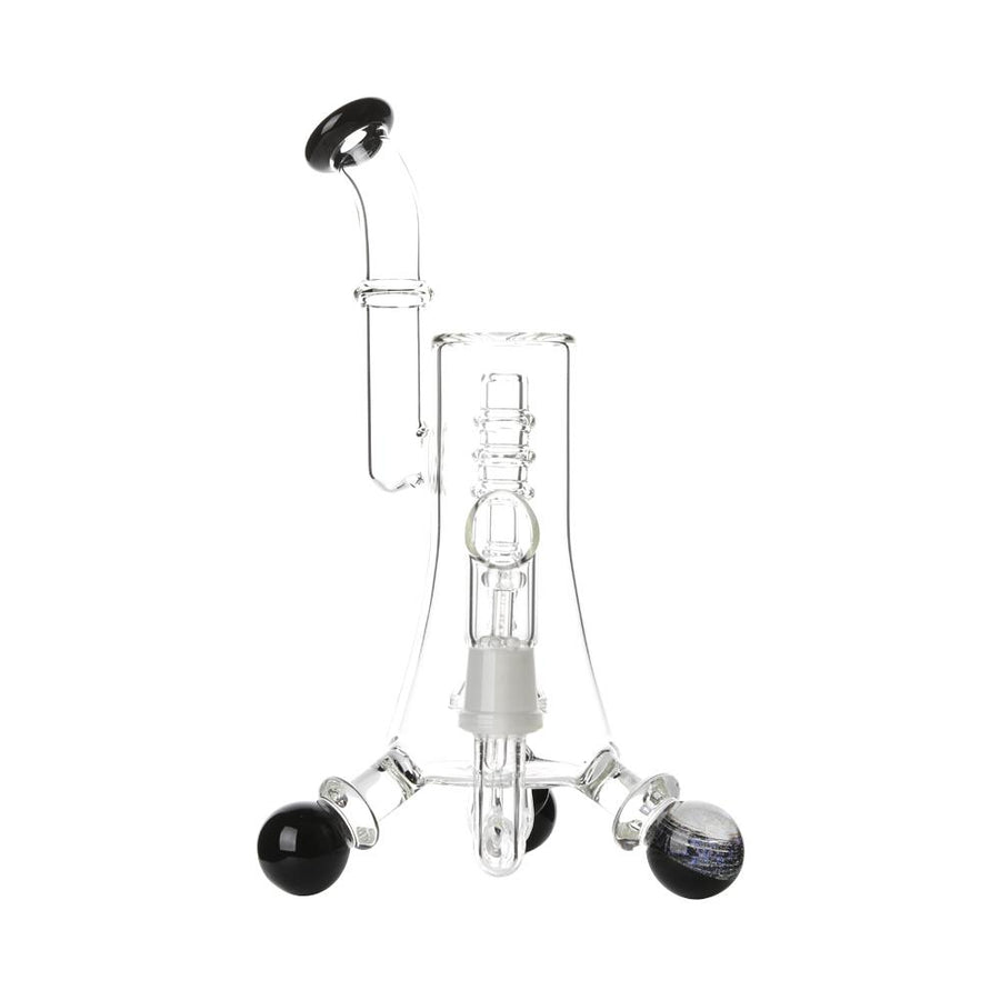 Closeout Fountain Perc Dab Rig with Beaker Base