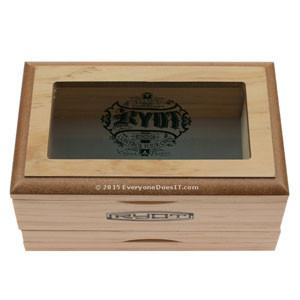 RYOT Glass Top Sifter Box - 3