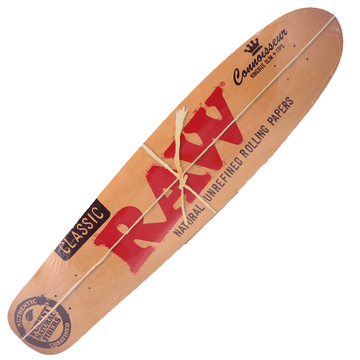Raw Original Longboard