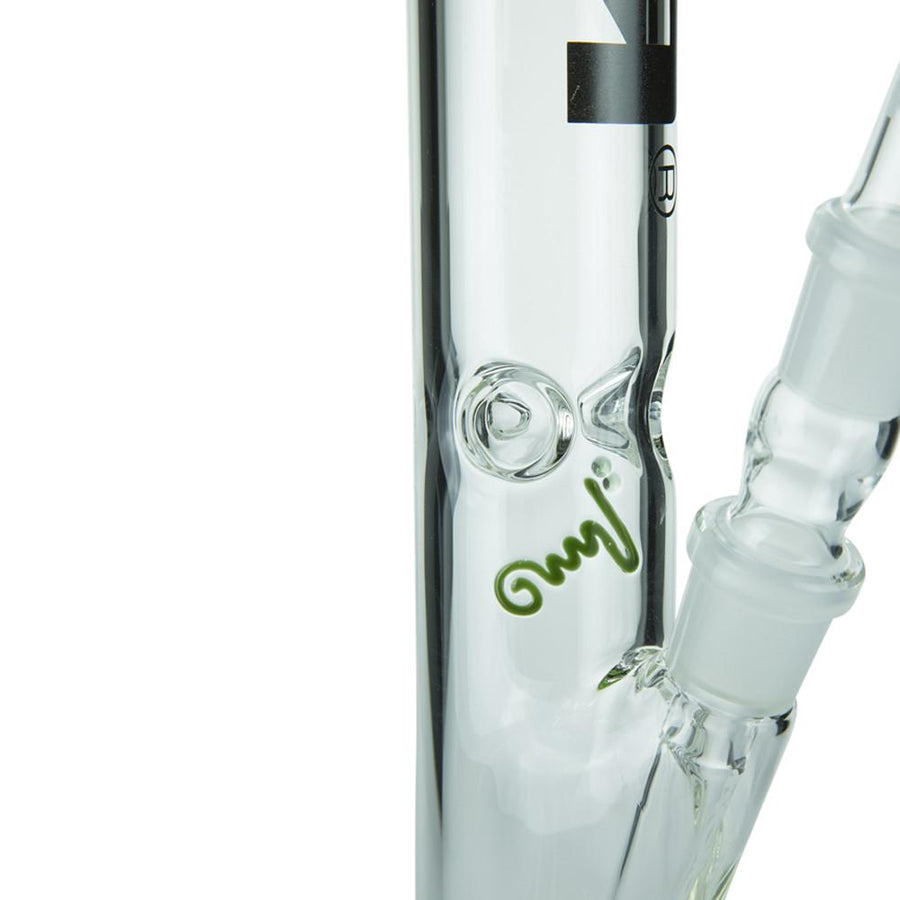 Roor Icemaster 5mm Bong with Black logo