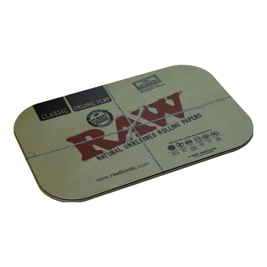 Raw Original Magnetic Cover for Rolling Tray - Small