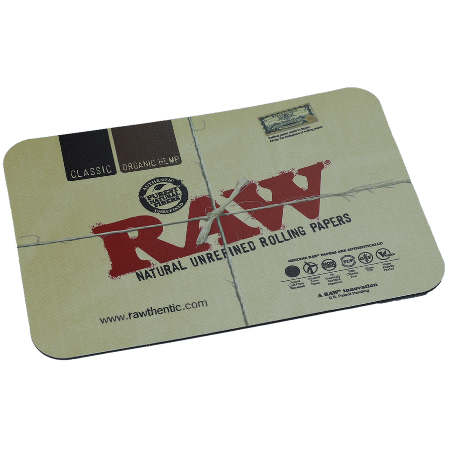 Raw Original Magnetic Cover for Rolling Tray - Mini