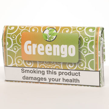 Greengo Tobacco Substitute - 30g