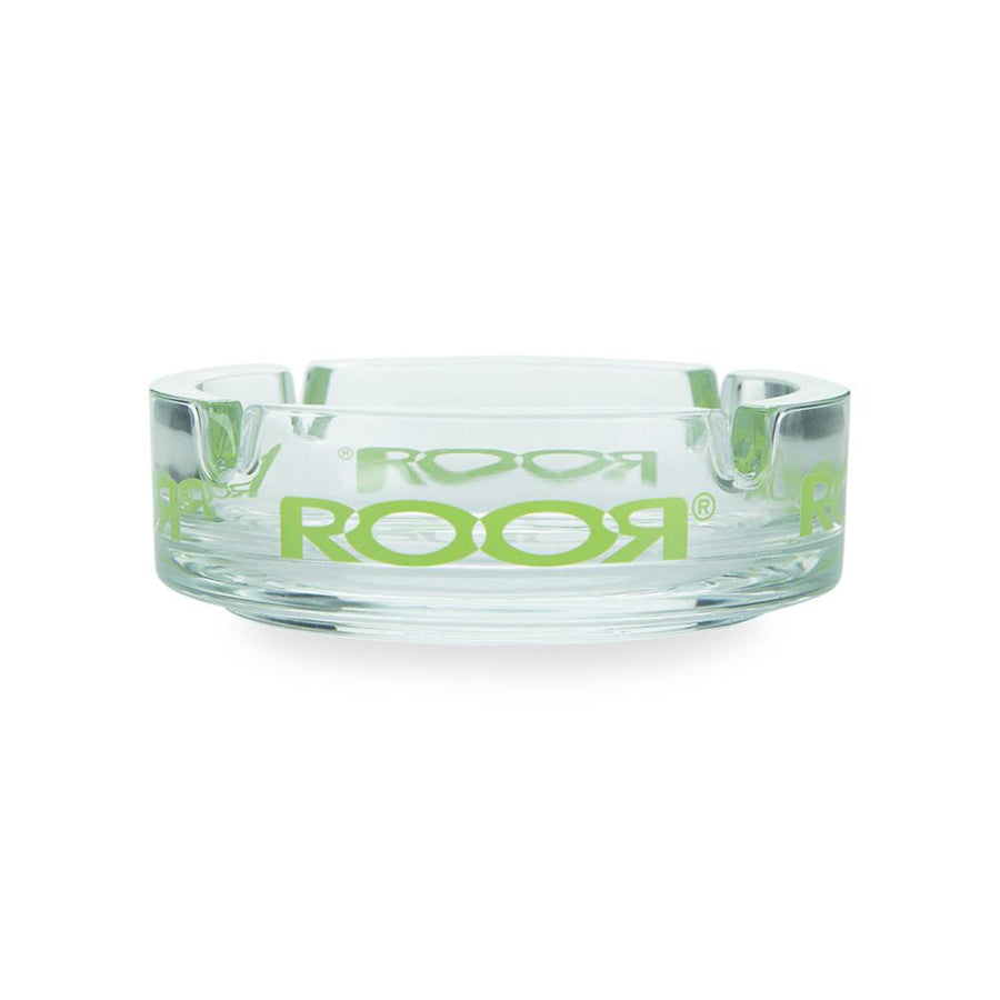 Roor Glass Ashtray