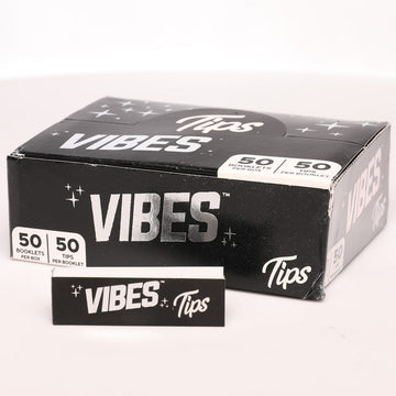 Vibes Rolling Tips