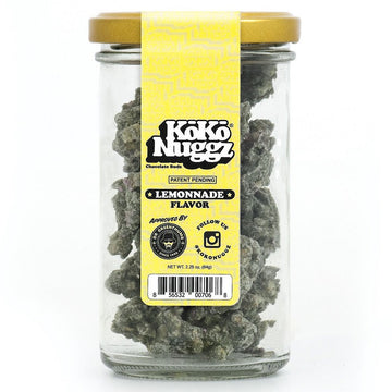 Koko Nuggz - Lemonnade 2.25oz
