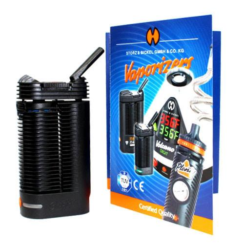 Crafty Vaporizer