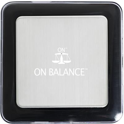On Balance DL-1000 0.1g scales