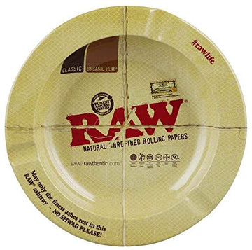 Raw Magnetic Ashtray
