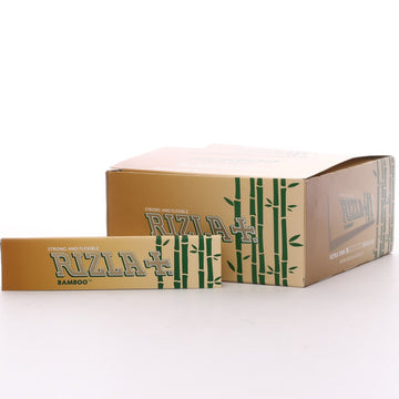 Rizla Bamboo King Size Slims