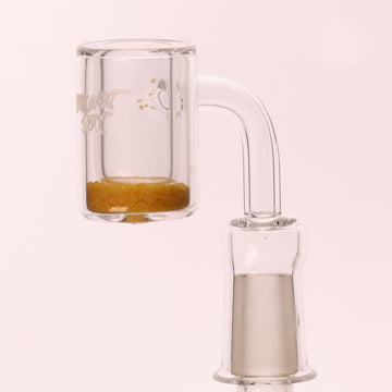 The Hot Box Thermochromic Quartz Banger