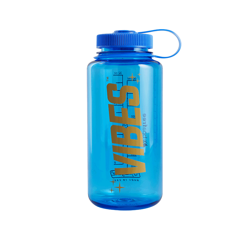 Vibes x Nalgene Bottle
